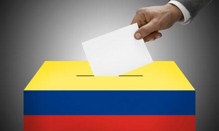 [Colombia] Registraduría presenta el calendario electoral para las elecciones presidenciales del 2022