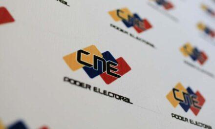 [Venezuela] La oposición le exigió al Consejo Nacional Electoral que demuestre fiabilidad