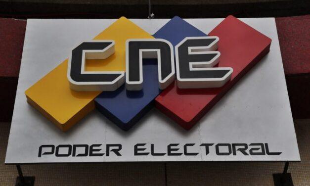[Venezuela] El Parlamento de Venezuela designa a los nuevos rectores del CNE