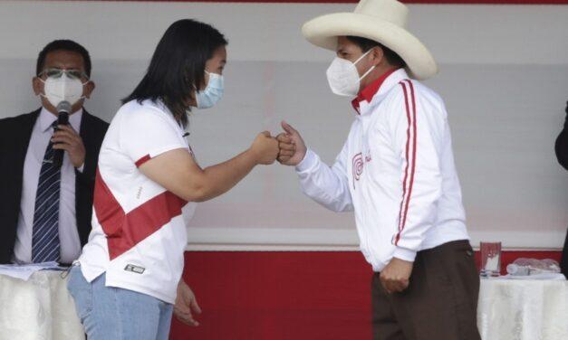 [Perú] Consejo de Expertos de Transparencia Electoral insta a los candidatos a la presidencia a un compromiso democrático