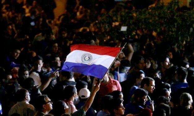 [Paraguay] TSJE analiza suspender mítines políticos para evitar contagios masivos