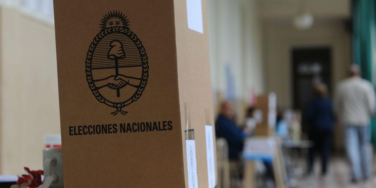 [Argentina] Elecciones 2021: la CNE publicó el nuevo calendario electoral