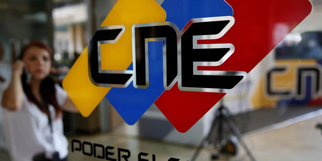 """[Venezuela] CNE investiga a la televisora del Estado por """"uso irregular de recursos públicos con fines partidistas"""""""