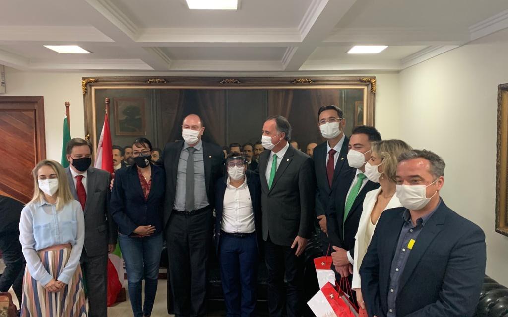 [Brasil] La CAOESTE participará en la observación de las Elecciones Suplementarias de Petrolândia