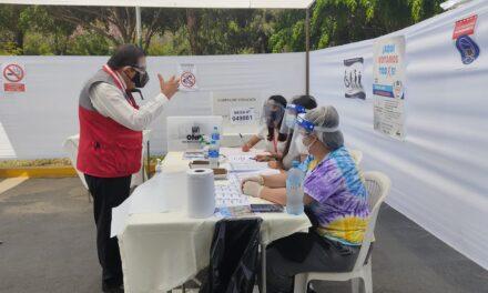 [Perú] JNE y la ONPE garantizarán una segunda vuelta con responsabilidad y transparencia