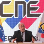 [Venezuela] CNE regulará presencia de observadores internacionales en megaelecciones del 21N