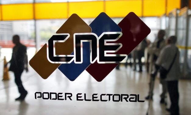 [Venezuela] El ente electoral venezolano aprueba paridad en postulaciones de candidatos