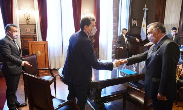 [Argentina] La CNE aprobó el protocolo sanitario para las elecciones