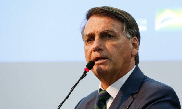[Brasil] Bolsonaro no acepta «intimidaciones» del TSE y acusa a su presidente de buscar «imponer su voluntad»