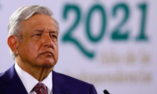 [México] La abstención le quitó el triunfo a López Obrador en la Consulta Popular de México