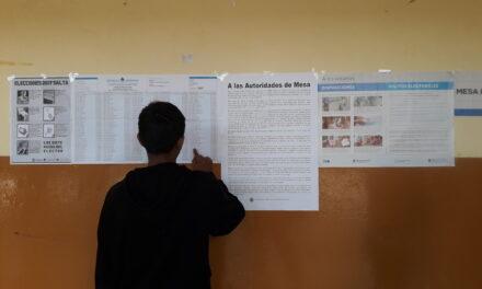 Elecciones, tecnología y participación ciudadana