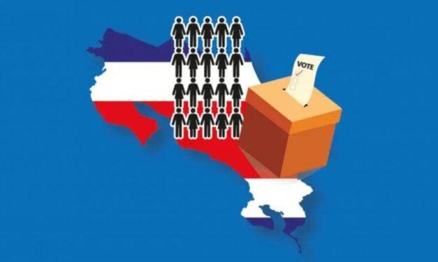 [Costa Rica] TSE amplía horario de trabajo para incluir nuevos votantes antes de cerrar padrón electoral