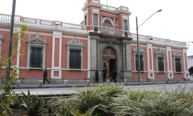 [Guatemala] TSE busca adquirir equipo de cómputo para actualización de datos del Padrón Electoral