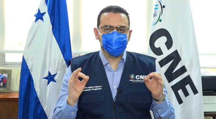 [Honduras] CNE: Más de 5 mil centros de votación fueron habilitados para las elecciones