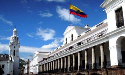 [Ecuador] Los retos del desarrollo en un país fragmentado por la corrupción